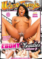 Ebony Beauties Vol. 7 Porn Movie