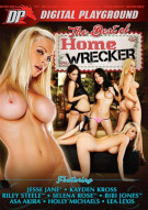 Best Of Homewreckers, The Porn Movie