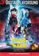 Star Wars Underworld: A XXX Parody Porn Movie