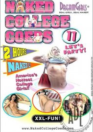 Dream Girls: Naked College Coeds #11 Porn Movie