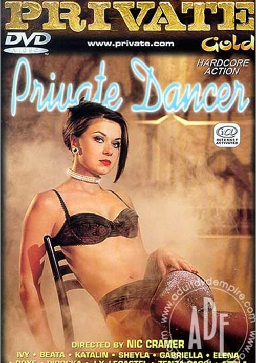 Private Dancer 2001 Zenza Raggi Jean-Yves Le Castel