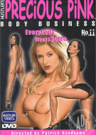 Precious Pink Body Business 11 Porn Movie