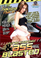 Turbo Charged & Ass Blasted Porn Movie