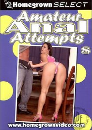 Amateur Anal Attempts 8 Porn Video