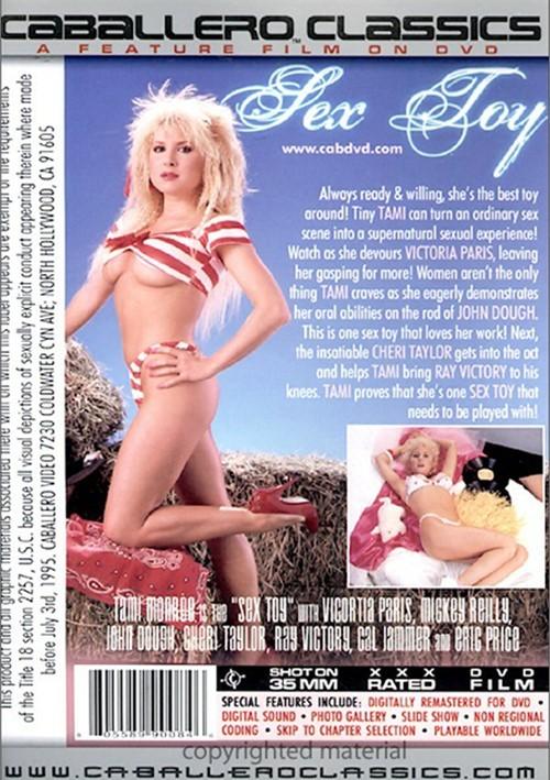 Adult Sex Movie Toy 38