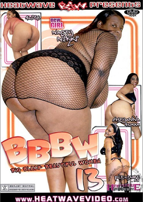 Blane Bryants BBBW 13