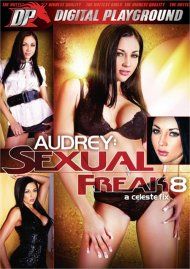 Sexual Freak 8 Porn Movie