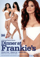 Dinner at Frankie's Porn Video