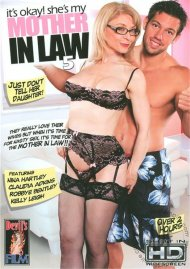 Its Okay! Shes My Mother In Law 5 Porn Movie