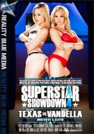 Superstar Showdown: Alexis Texas Vs. Sarah Vandella Porn Movie