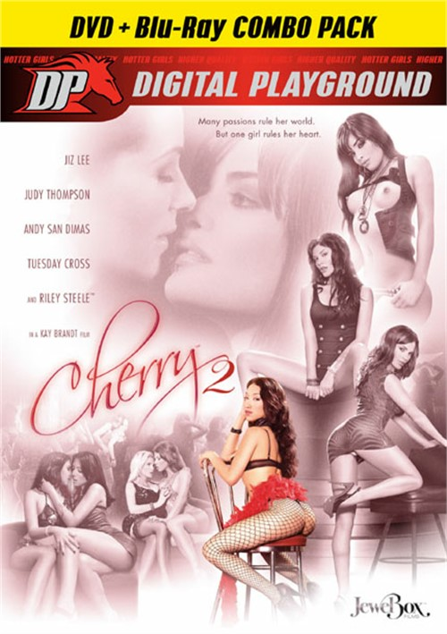 Cherry Episode 2 (DVD + Blu-ray Combo) image