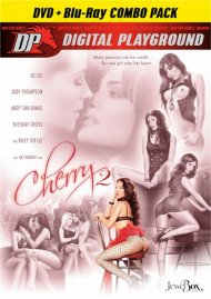 Cherry Episode 2 (DVD + Blu-ray Combo) Porn Movie