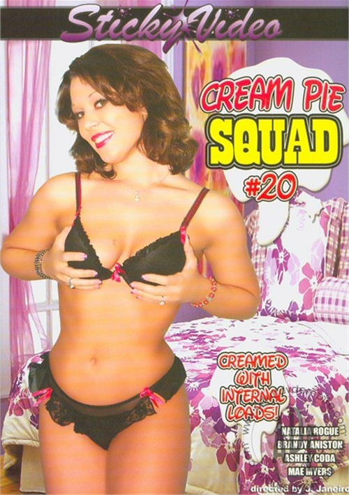 Cream Pie Squad #20