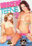 Obscene Teens #2 Porn Movie
