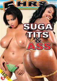 Suga Tits & Ass Porn Video