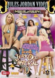 Jerk Off Material #10 Porn Movie