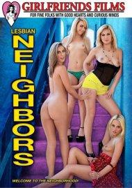 Lesbian Neighbors Porn Movie