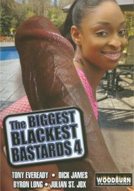 Biggest Blackest Bastards 4, The Porn Movie