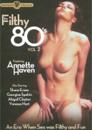 Filthy 80s Vol. 2, The Porn Movie