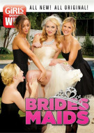 Girls Gone Wild: Bridesmaids Porn Movie