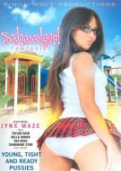 Schoolgirl Fantasies Porn Video