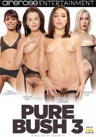 Pure Bush 3 Porn Video