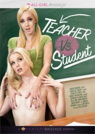 Teacher Vs. Student HD porn video from Fantasy Massage.