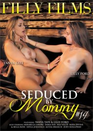 Seduced By Mommy #14 porn video from Filly Films.