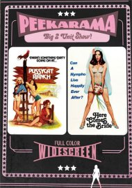 Peekarama: Pussycat Ranch / Here Comes The Bride Porn Movie