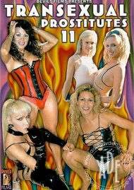 Transsexual Prostitutes 11 Porn Movie