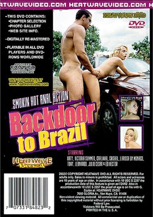 Brazil Teen Porn Site 100
