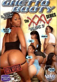 Ghetto Booty: The XXL Series Vol. 2 Porn Movie
