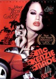 McKenzie Made Porn Movie