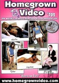 Homegrown Video 702 Porn Video