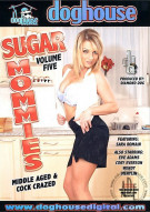 Sugar Mommies Vol. 5 Porn Movie