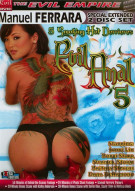 Evil Anal 5 Porn Movie