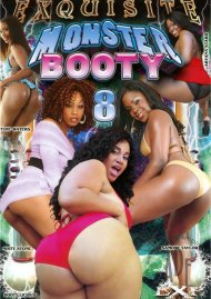 Monster Booty 8 Porn Movie