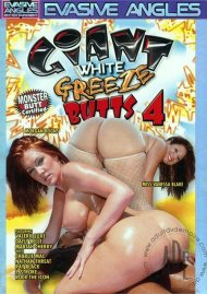 Giant White Greeze Butts 4 Porn Movie