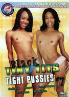 Black Tiny Tits Tight Pussies #7 Porn Video