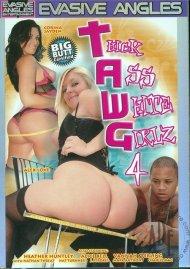 Thick Ass White Girlz 4 Porn Video