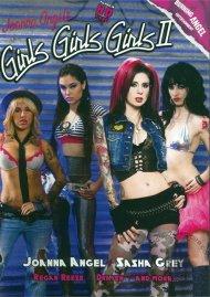 Girls Girls Girls II Porn Movie