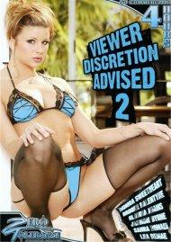 Viewer Discretion Advised 2 Porn Movie