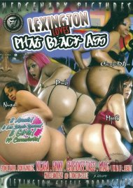 Lexington Loves Phat Black Ass Porn Movie