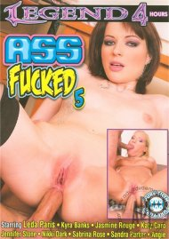 Ass Fucked 5 Porn Movie