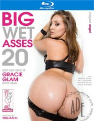 Big Wet Asses #20 Blu-ray