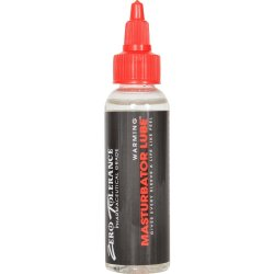 Warming Masturbator Lube - 2 oz. Sex Toy