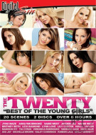 Twenty: Best Of The Young Girls, The Porn Video