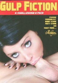 Gulp Fiction 6-Pack Porn Movie