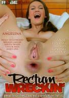 Rectum Wreckin Porn Movie