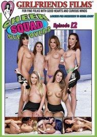 Cheer Squadovers Episode 12 Porn Movie